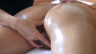 Fisting massage