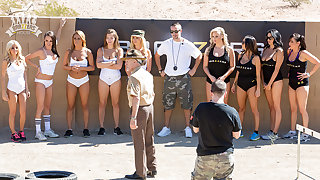 Brazzers House Episode Four