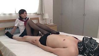 Fumino Mizutori :: Ladyship And Servant 1 - CARIBBEANCOM